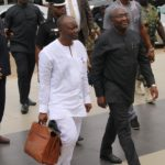Rebasing: Statistical expansion of economy shouldn't be for imprudent borrowing