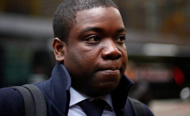Deporting me to Ghana worse than being jailed in UK – Adoboli