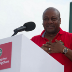 NDC Exec. race: Openly declare your stance – YDF to Mahama