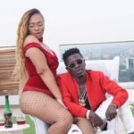 "TROUBLE IN PARADISE: Shatta Michy absconds with Majesty; says she's tired of ""abusive, draining relationship"""