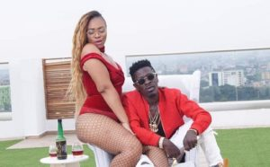 VIDEO: I fight Shatta Wale boot for boot - Shatta Michy
