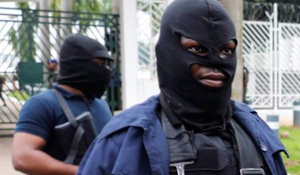 Nigeria appoints new spy chief