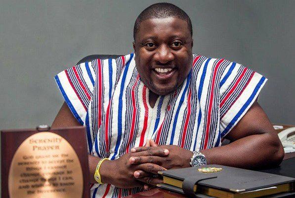 Serial callers demo: NPP delegates Nana B to solve impasse
