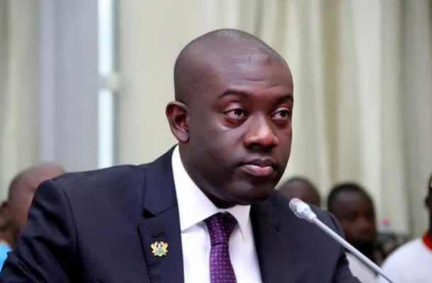 COVID-19: Join us in observing this national day of fasting and prayer - Oppong Nkrumah urges