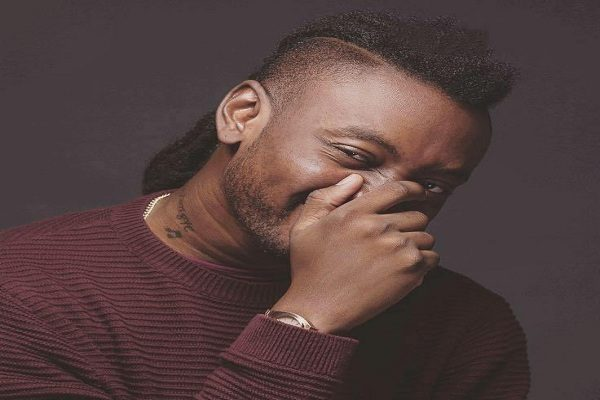"VIDEO: I used my fame to ""chop"" Ghanaian ladies - Pappy Kojo"