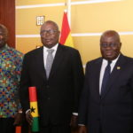 Akufo-Addo's appointees frustrating my work – Martin Amidu