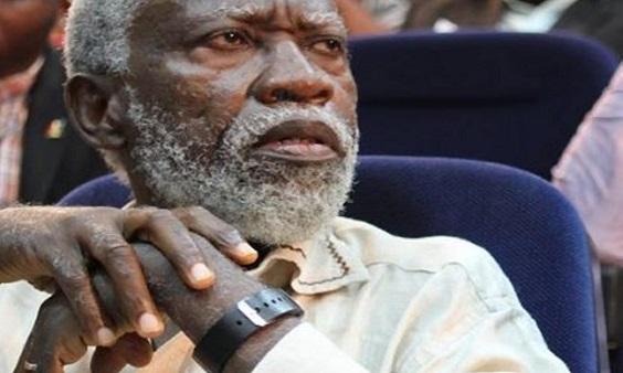 Double-track system: Dishonest Adei must shut up – Nyaho Tamakloe