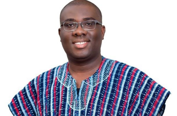 Sammi Awuku 'urges more protests against Conti, Katanga conversion'