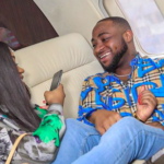 I'll go to jail for Chioma - Davido vows
