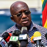 Ashanti region bans entry of foreigners to curb spread of coronavirus