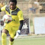 Felix Annan earns  Black Stars call up