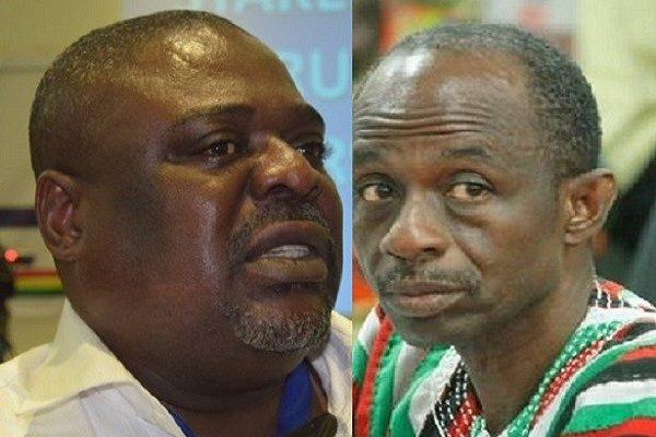 NDC race: Maintain 'problematic' Asiedu Nketia - Kweku Baako to NDC