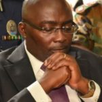 I'm sad for Bawumia, NPP denting his career with dirty jobs – Sorogho