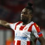 Richmond Boakye rescues a point for Red Star at Partizan in Belgrade Derby