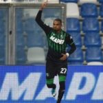 Sassuolo 3-1 Empoli: The Boateng show takes neroverdi to second on Serie A table