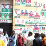NDC ends vetting of aspirants for national executive positions
