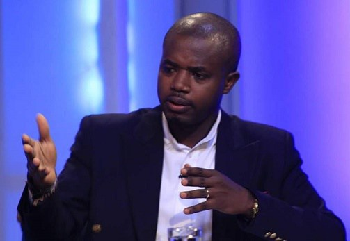 Interpol's arrest notice for Adam Mahama 'useless & worthless' - Mahama's Aide