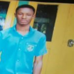 Just In: Final year Effisco student stabbed to death