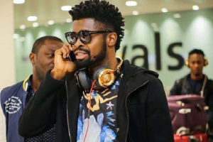 PHOTOS: Nigerian comedian Basketmouth throws lavish star studded 40th birthday party