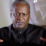 Mahama is a greedy African leader — Kokofu