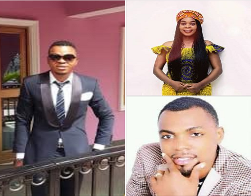 Obinim and Obofour have been sleeping with me — Joyce Dzidzor