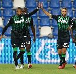 Kevin-Prince Boateng on target in Sassuolo win over Empoli