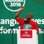 Ambassador Agyekum heads Mahama's campaign team