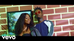 New Video: Efya releases visuals of single feat. Mr Eazi – Mamee