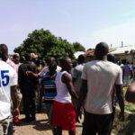 Malian scrap dealers flee Abura Dunkwa as irate youth seek revenge