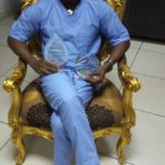 Stop dissing me - Dr Obengfo to Medical and Dental Council