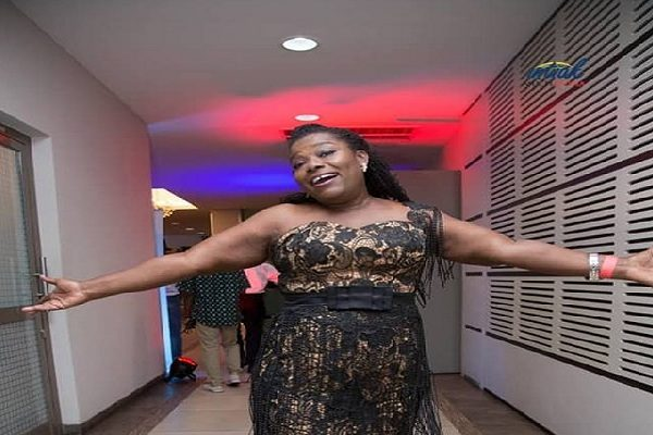 Oye Lithur gets admiration from Ghanaians for looking slimmer, sexy