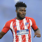 Thomas Partey proves his importance to Diego Simeone and Atletico Madrid
