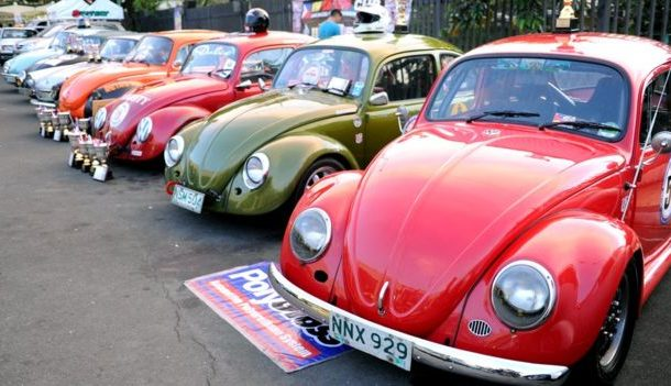 Volkswagen ends production of its iconic car 'beetle'