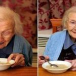 109-Year-Old Woman says secret to long life is avoiding men