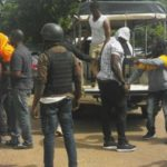 59% of Ghanaians want party vigilantes prosecuted for crimes – Afrobarometer