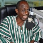 2020 Elections: You can register people in hell; Akufo-Addo will still lose – Asiedu Nketia to EC