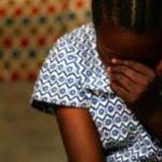 N/R: 4 boys defile 14-yr-old girl