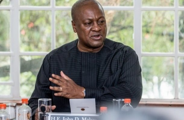 Mahama hasn't incited students against Free SHS – Agyenim-Boateng