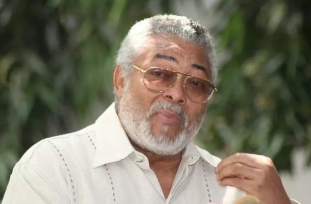 Don't rename UDS after me - Rawlings