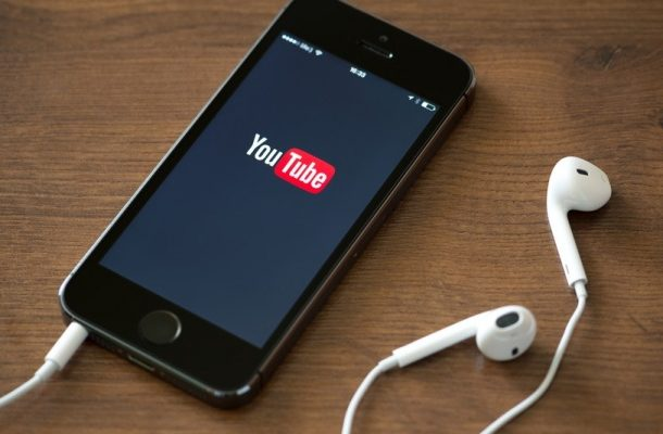 YouTube accounts for 47 percent of music streaming
