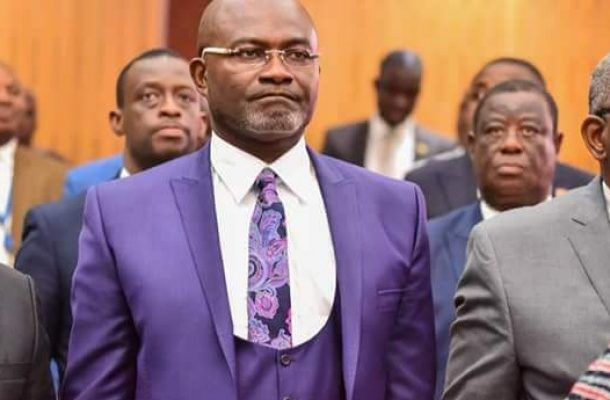Court throws out Ken Agyapong's suit against Anas