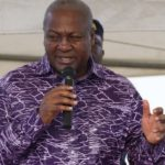 I'll campaign in SHSs; come and arrest me -  Mahama dares Akufo-Addo