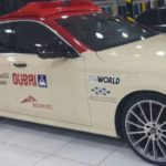 Dubai launches its self-driving taxi service