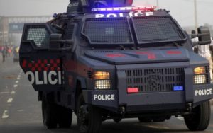 Police forcibly withdraws money from civilian's MoMo