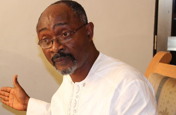 Volta NPP members feeding Akufo-Addo govt with 'lies' about Voltarians in NDC – Woyome