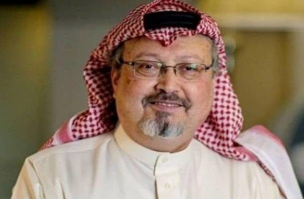 Ras Mubarak writes: Jamal Khashoggi & the threats to journalists