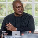 Mahama to engage Ghanaians on national issues today