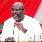 Liberia: Weah declares tuition-free university education