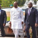Finance Minister to present 2018 Budget Nov. 15