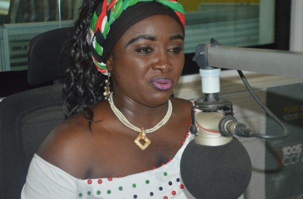 2024 Elections: We'll face NPP with guns and bullets – NDC Women Organizer